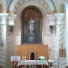 kaplnka Nepoškvrneného počatia Panny Márie Horné Motešice
